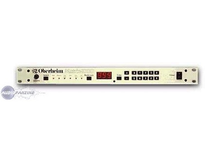 Oberheim Matrix-1000