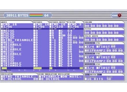 Odo 38911 bytes v3.x