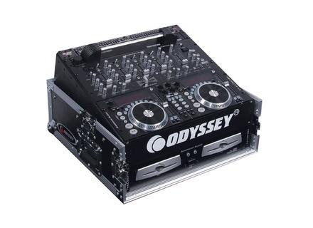 Odyssey FZ1002