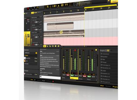 Ohm Force Announces Ohm Studio - Audiofanzine