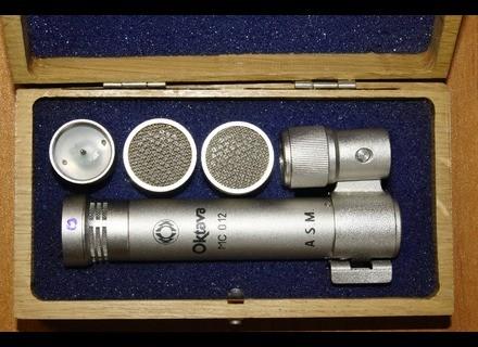 Oktava MC-012