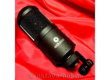 Oktava MKL-2500