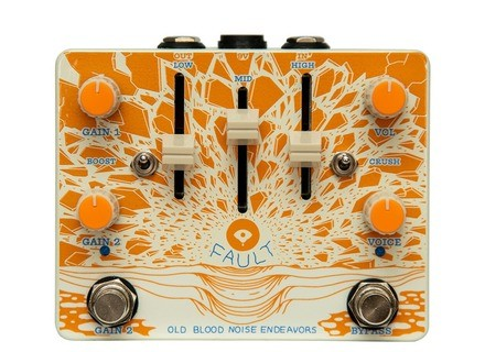 Old Blood Noise Endeavors Fault V2