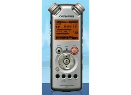 Olympus LS-11
