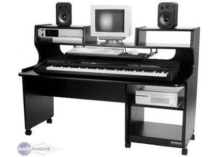 Pictures And Images Omnirax Prostation Jr M C Audiofanzine