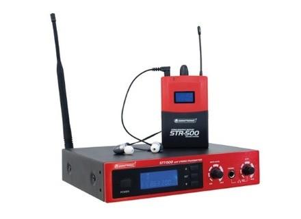 Omnitronic IEM-500