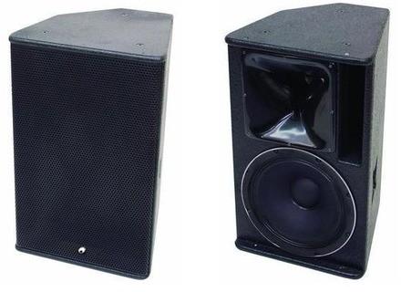 Omnitronic PAS-215 II