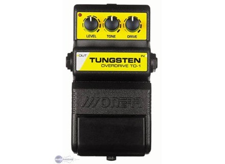 Onerr To-1 Tungsten Overdrive