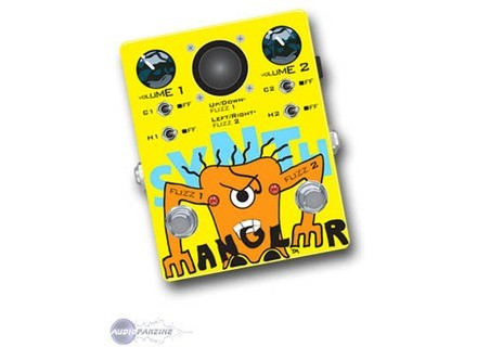 OohLaLa Manufacturing Synth Mangler