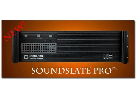 Open Labs SoundSlate Pro