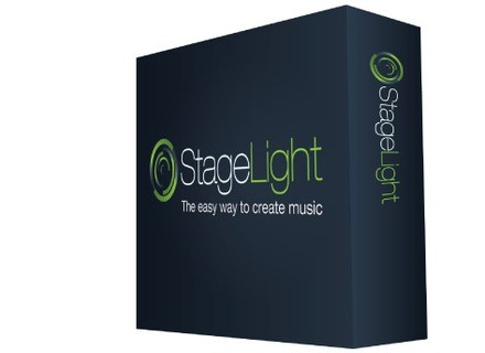 Open Labs StageLight