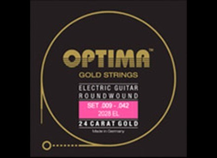 Optima Gold Electric