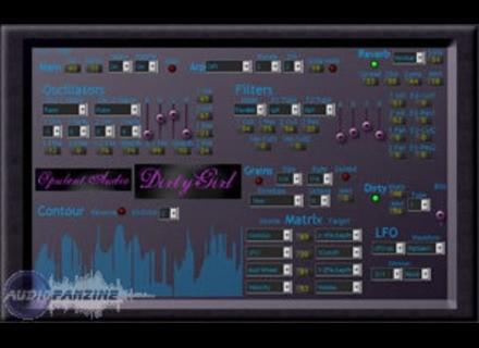 Opulent Audio DirtyGirl