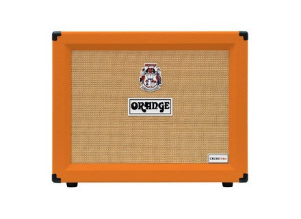 Orange CR120C