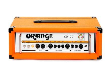 Orange Crush Pro