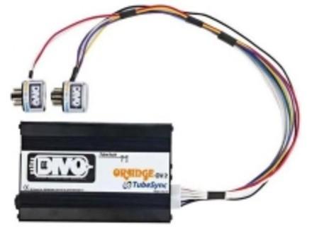 Orange DIVO-OV2
