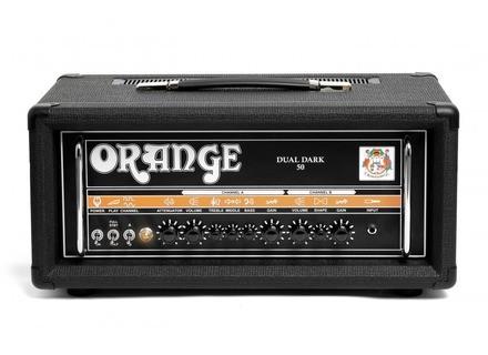 Orange Dual Dark