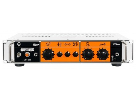 Orange OB1