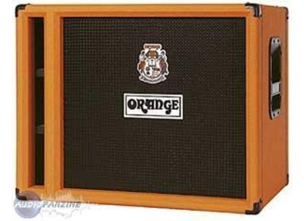 Orange OBC 115