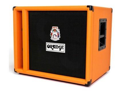 Orange OBC