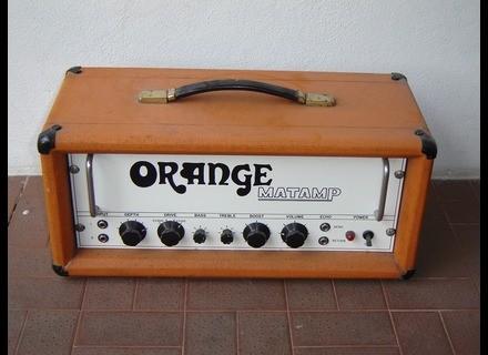 Orange OR100 Vintage