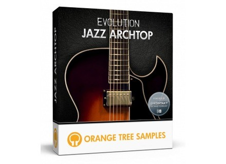 Orange Tree Samples Evolution