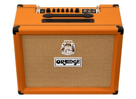 Orange TremLord 30