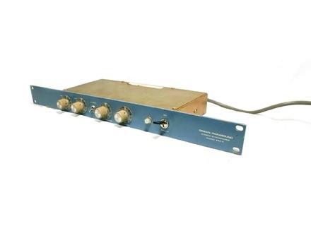 Orban Stéréo Synthesizer 245E