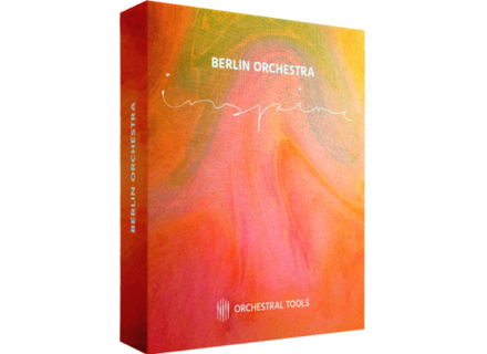 Orchestral Tools berlin orchestra Inspire