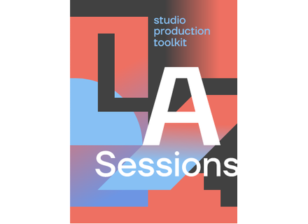 Orchestral Tools LA Sessions