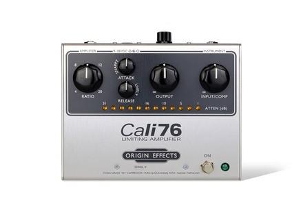 Origin Effects Cali76-G