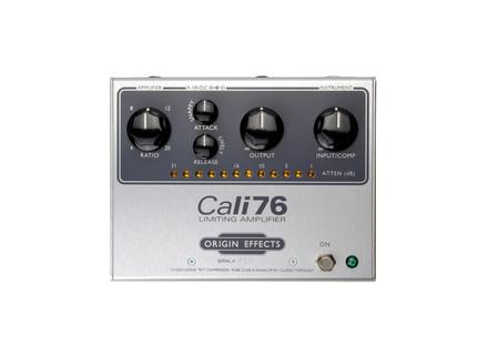 Origin Effects Cali76 TX [2019-Current]
