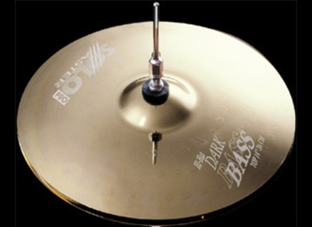 Orion Cymbals SOLO PRO MASTER hi hat 14