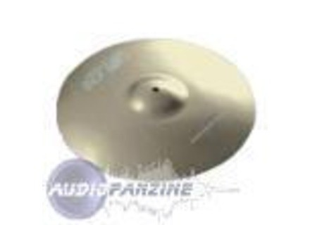 Orion Cymbals Solopro Master Power Ride 20
