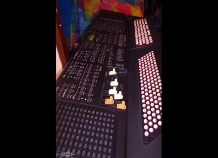 Orla concorde kx900