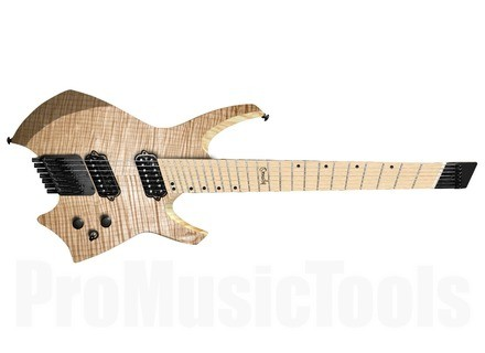 Ormsby Guitars Goliath GTR 7
