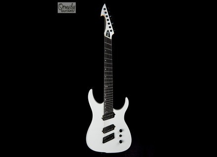 Ormsby Guitars Hype GTR 7