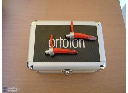 Ortofon Cc Digitrack Set A