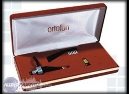 Ortofon Concorde Night Club E Set