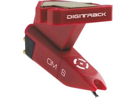 Ortofon Om Digitrack