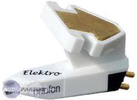 Ortofon OM Elektro