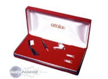 Ortofon OM Pro Set