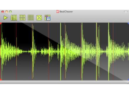 Oscillicious BeatCleaver