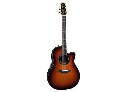 Ovation 1617ALE-1 Limited Edition