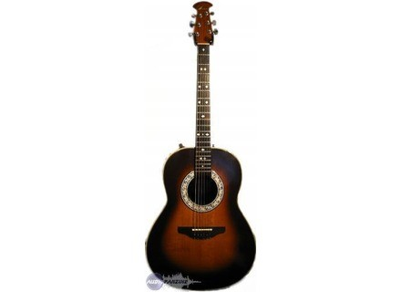 Ovation Balladeer 1612