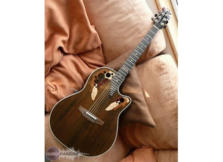 Ovation Collector 1984