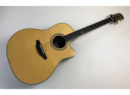 Ovation Collector's Series 2005