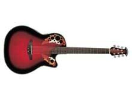 Ovation CU247 Pinnacle Deluxe