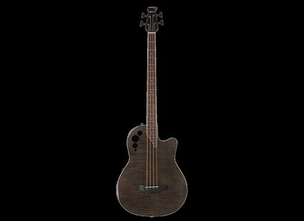 Ovation Ovation Applause Elite Exotic Bass