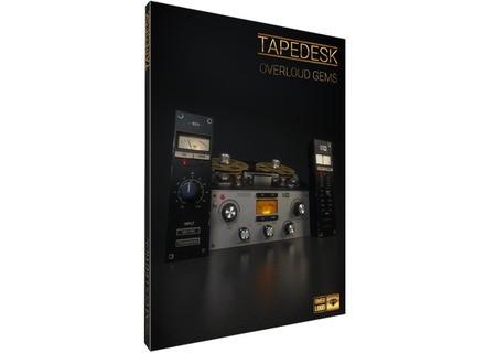 Overloud Tapedesk